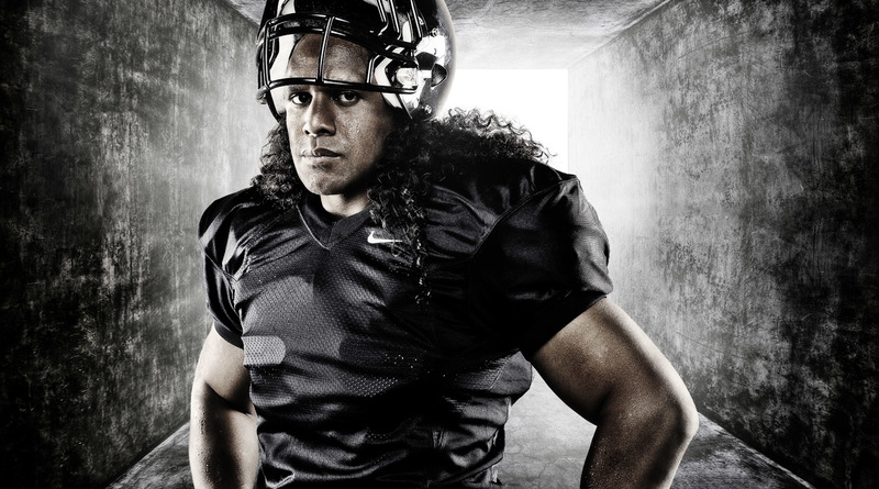 Troy Polamalu - Pittsburgh Steelers